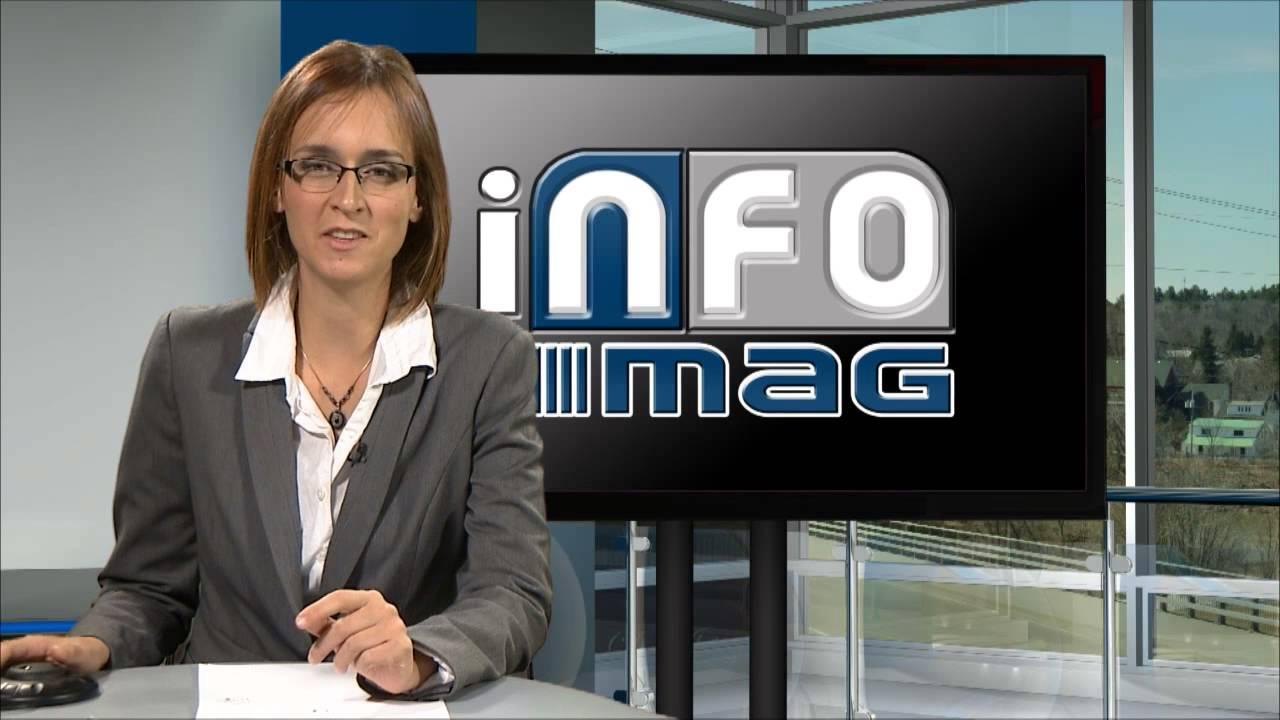 Infomag - 22 octobre 2015
