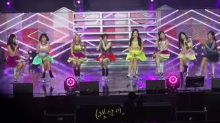 SNSD Fanmeet - Stafaband