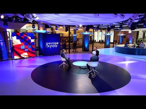 Europe & You programme: UK-EU referendum