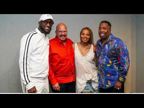 Rickey Smiley Tour 2020 Rickey Smiley To Replace Tom Joyner Morning Show In 2020 (Audio