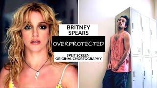 Britney spears | overprotected ...