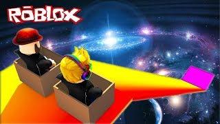 YUKARINDAN 999,999,999 KILOMETERS BELOW LAND! -Roblox