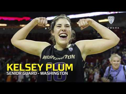 Highlights: Washington women