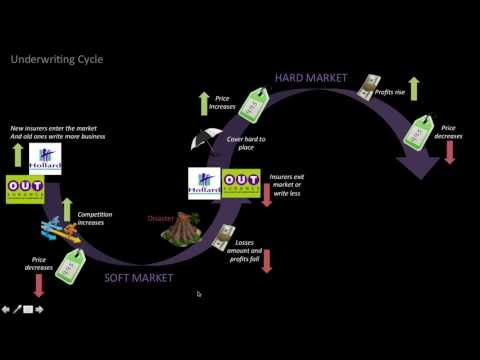 The Underwriting Cycle in Insurance Market