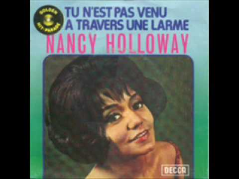 Nancy Holloway _ Tu n'es pas venu