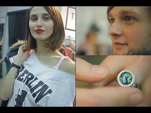 Minsk Street Style / Зімовая мода ў Мінску