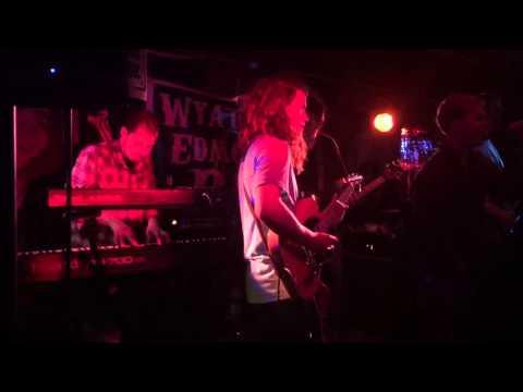 Wyatt Edmondson Band