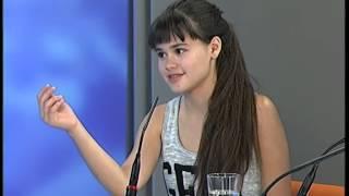 Анфиса Вистингаузен: В «Голосе» сказали, что им не нужны звёзды