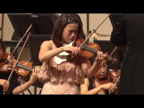 Mendelssohn, Violin Concerto 1st Movement