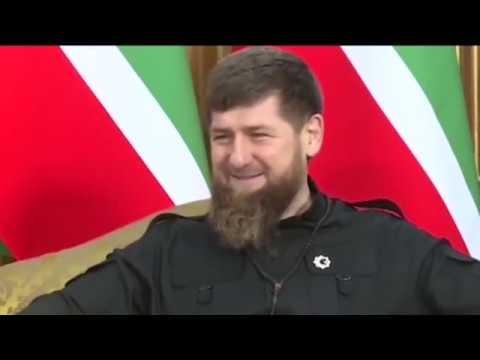 Кадыров, ПРОЩАЙ! Восстания