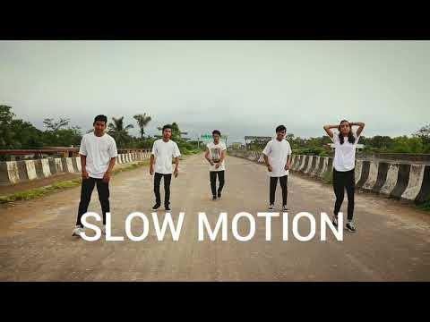 Slow motion | Bharat | Salman khan | Aries Dance Academy | Dance Cover