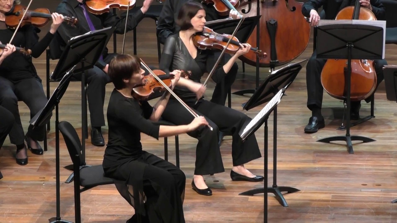 for String Orchestra Fantasia Concertante on a Theme of Corelli
