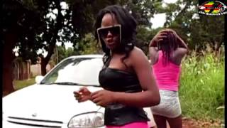 lady star- ndiri naughty (official video)