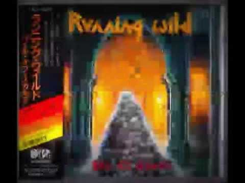 Pile of Skulls - Running Wild -  full album