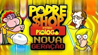 Podre Shop Nova Geração thumbnail