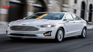 Why Is The 2019 Ford Fusion