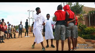 FREEMAN FT MAMBO DHUTERERE (OFFICIAL MUSIC DANCE VIDEO)
