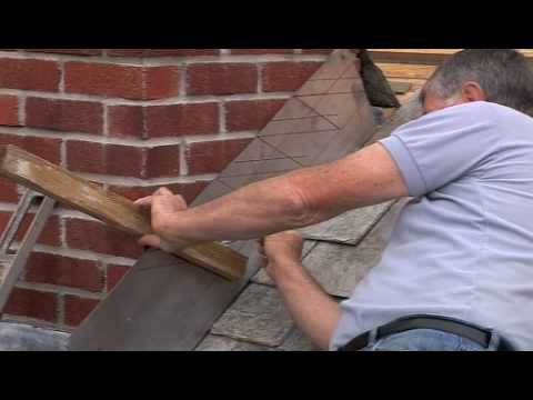 Step Chimney Flashing 1 Youtube