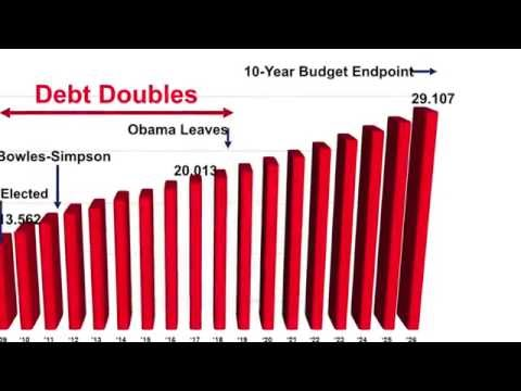 Mike Crapo for Senate | Debt Problem