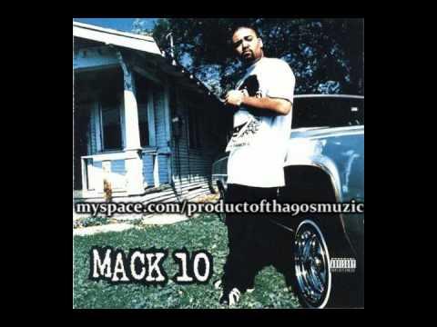 Mack 10 - Backyard Boogie G-Funk Remix [ Prod By POT90s ...