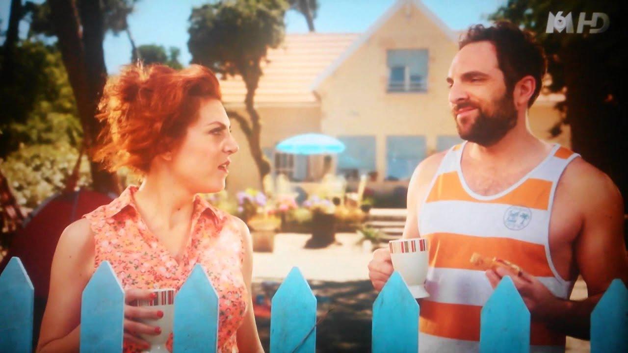 Fabien emma en vacances sc ne de m nage youtube - Scene de menage actrice ...