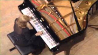 Istanbul Music Festival (6 June 2011) Bach/Liszt:Fantasie et Fugue en sol mineur