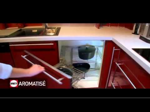 Cuisine Darty Aromatis Youtube