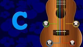 Ukulele Tuner  |  Uke Tuning Lesson