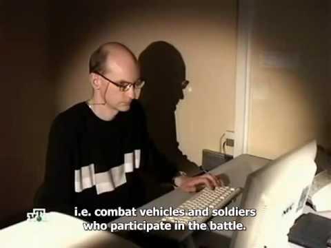 Virtual Wars : Russian Hackers Documentary - Voennoe Delo