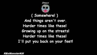 hollywood undead knife called lust w lyrics