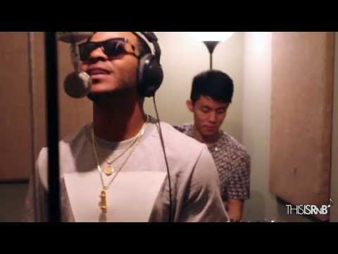 "Eric Bellinger Performs ""ASAP"" & ""Sweet Lady"" Acoustic on ThisisRnB Sessions"