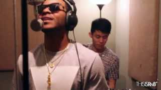 """Eric Bellinger Performs """"ASAP"""" & """"Sweet Lady"""" Acoustic on ThisisRnB Sessions"""