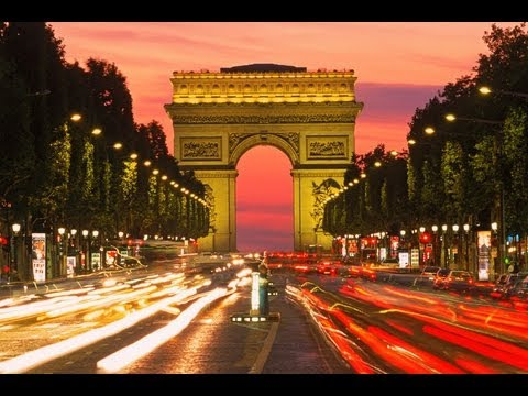 Paris france champs elysees part 1 2014 avenue asurekazani - H m paris champs elysees ...