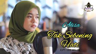 TAK SEBENING HATI (Leo Waldy) - ALISA (Cover Dangdut)