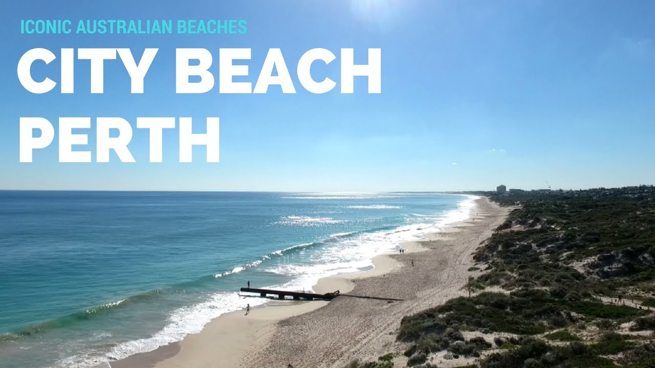 City Beach Perth Iconic Australian Beaches The Spectacular And Beautiful