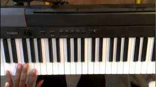 Hanon - Virtuoso Pianist Exercise 01