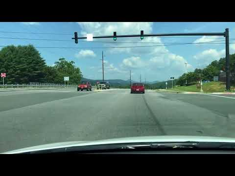 Burnsville, North Carolina
