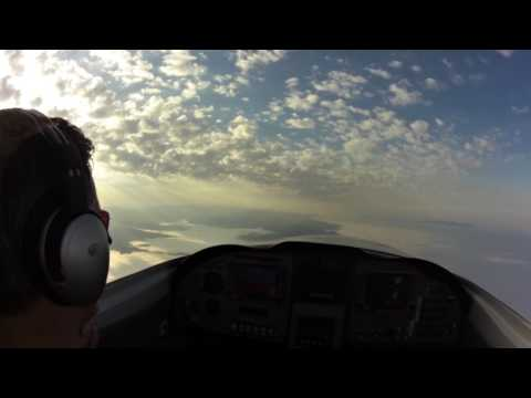 Simple IFR Flight - Lancair Legacy