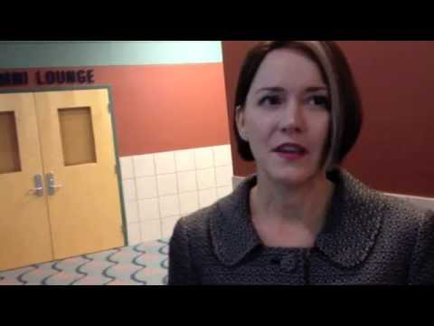 Deborah Gist interview May 23