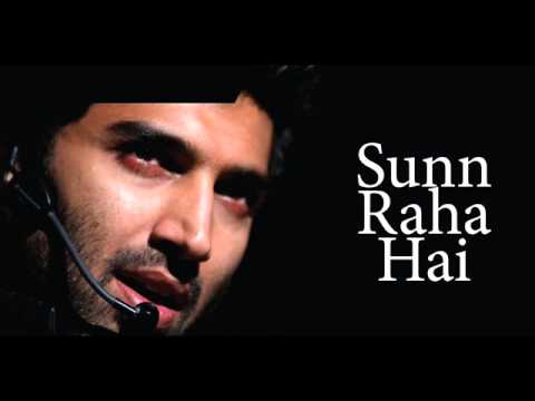 Sun Raha Hai Na Tu Aashiqui 2 Audio Song