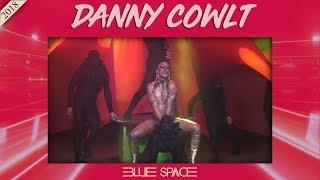 Blue Space Oficial - Danny Cowlt e Ballet - 29.09.18