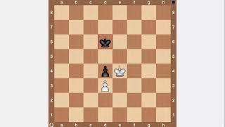 Шахматы. 3 эндшпиля которые должен знать каждый. Обучение шахматам.