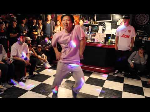 Kids vs. Adult all-genre dance battle to MOP Ante Up.