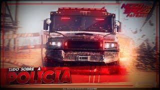 NFS Payback: Novas Informações Sobre a POLÍCIA + Novos Carros Confirmados & TRAILER !!