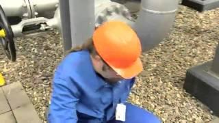 Arbeitsschutzfilm für LyondellBasell Sicherheitsinformationsfilm für Standort Wesseling