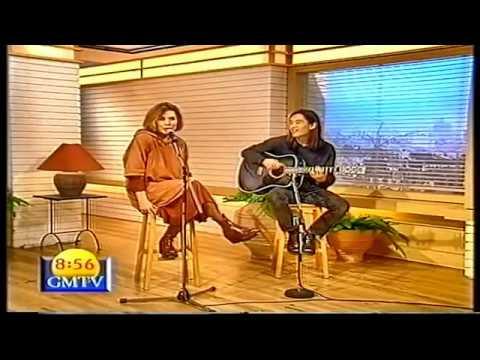 Debbie Harry - Blondie Heart Of Glass 93 (Acoustic)