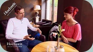 Steffi will die Scheidung | Hochzeit auf den ersten Blick | SAT.1