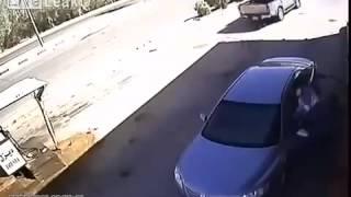 Эти арабские водители настоящее террористы(прикол)