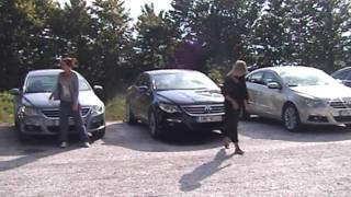видео Passat WORLD - Volkswagen Passat-CLUB