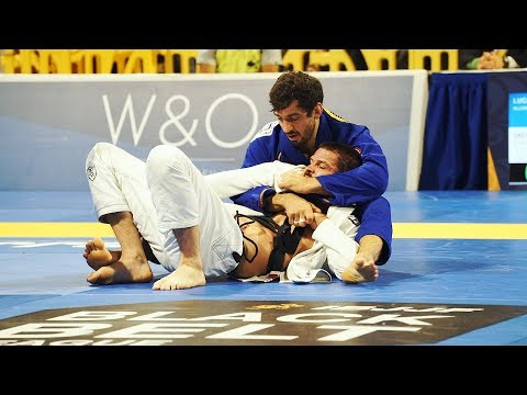 ddbb685409cab 22 Black Belt Submissions From 2018 Worlds - YouTube